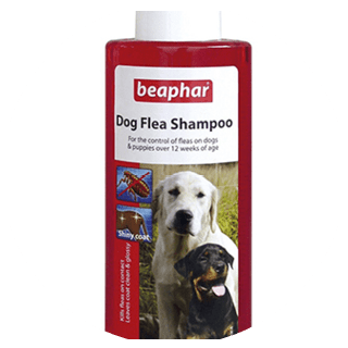 Beaphar Dog flea shampoo £3.69 Icon