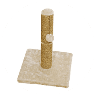 Rosewood Natural Cat Scratchers Turin £6.39 Icon