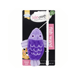 GoodGirl Meowee Wand £1.25 Icon