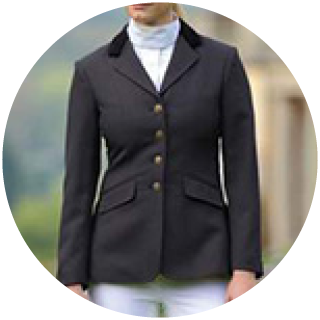 Shires Aston Jacket