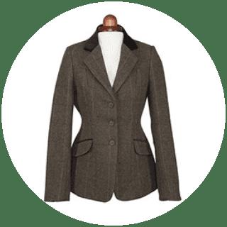 Shires Saratoga Jacket