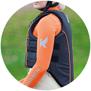 Karben Body Protector - Adults