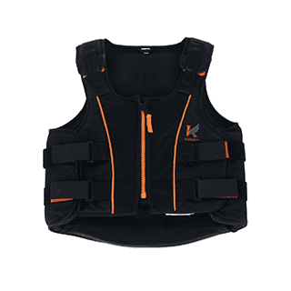 Karben Body Protector - Childrens