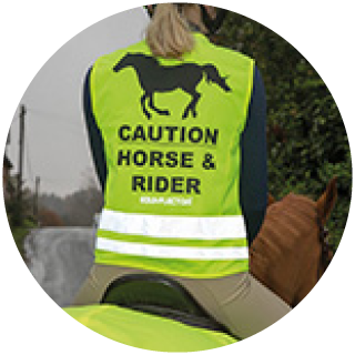 Equi-Flector® Safety Vest