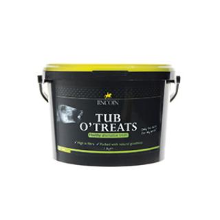 Tub O Treats 2.5kg