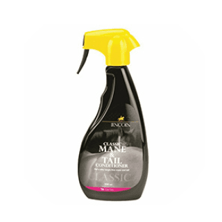 Lincoln Mane and tail conditioner 500ml