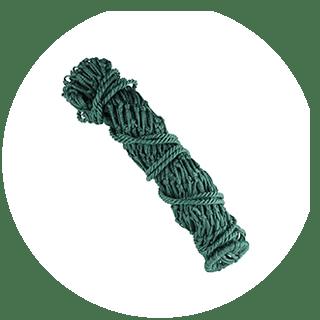 Lincoln Small Mesh Hay net