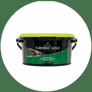 Lincoln Turmeric Gold 1kg