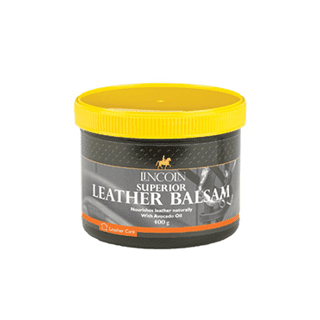 Superior Leather Balsam 400g