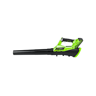 Greenworks 40V 110mph (177 km h) Cordless Axial Blower £138.99