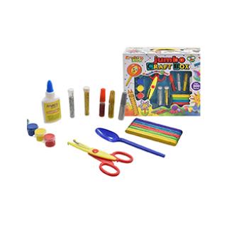 Jumbo Craft Box £4.79
