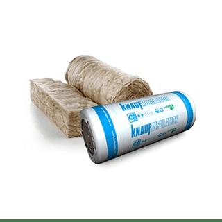 KNAUF 200mm Earthwool Short Length Loft Roll