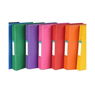 Lever Arch ring binder Files from £0.89