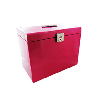 Metal Filing Boxes from £9.99