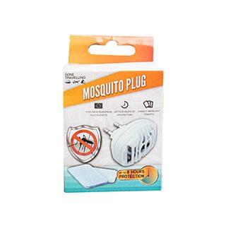 Mosquito Plug & 2 Tablets