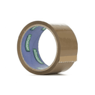 Parcel Tapes from £0.56