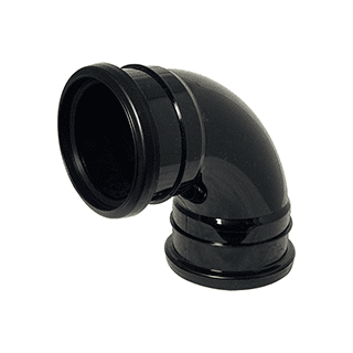 110mm Ring Seal Soil - Fittings - MONTAGE £1.39 to £21.79 Roll over