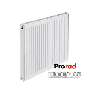 Prorad type 11 single radiators £16.39-£62.29