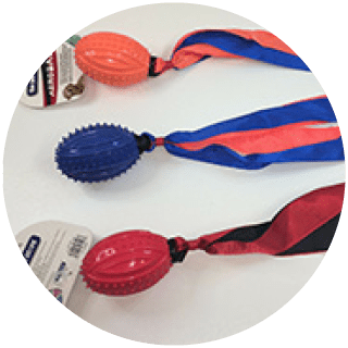 Areoball Dog Toy £1.75 Icon