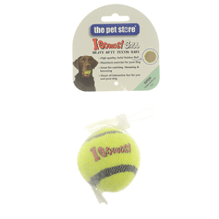I Bounce Ball Dog Toy £0.89p Icon