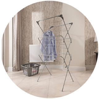 Addis 3 tier airer £17.99 Icon
