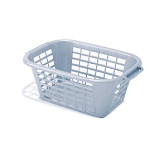 Addis laundry basket 40L Eco £3.79 Icon