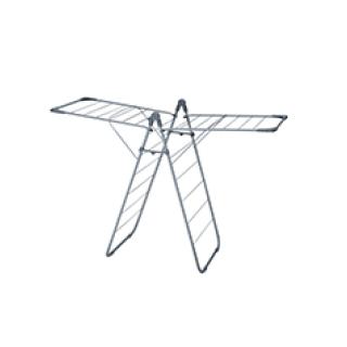 Addis slimline x wing airer £13.99 Icon