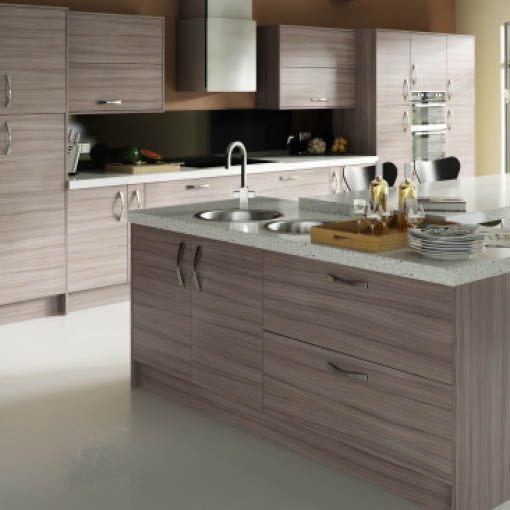 Photo of Driftwood Kitchen