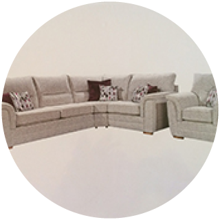 Keaton Suite collection £449.99 icon