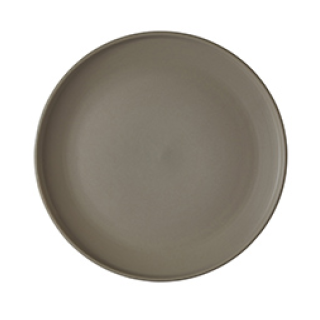 Malmo Dinner plate taupe £1.99 Icon