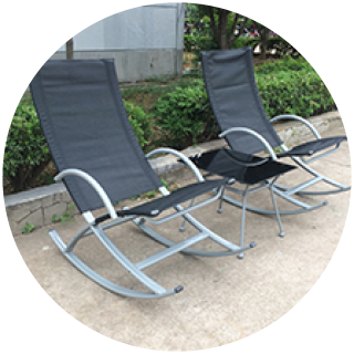 Rocking Chair set (table & 2 chairs) £89.99 icon