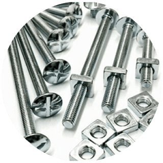 Roofing bolts Roll overs