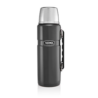 Stainless Steel Bullet Flask 1L £4.99 Icon