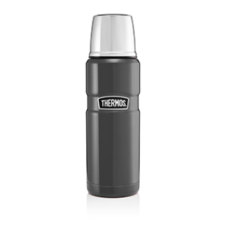 Stainless Steel Bullet Flask 500ml £3.49 icon
