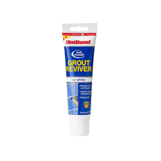 Unibond Grout Reviver Tube 125ml £5.29