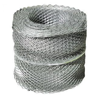 Coil Brick Reinforcement 20m x 112mm