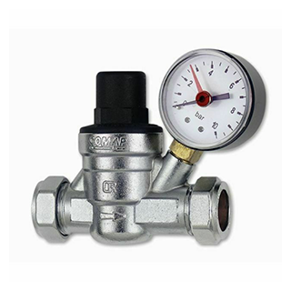15mm Pressure Reducing Valve