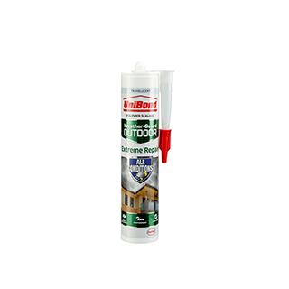 All Weather Sealants