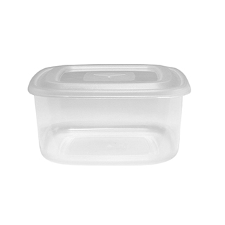 1L Square Food Container