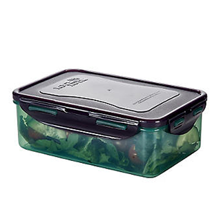 Lock & Lock Eco Rectangular 1L