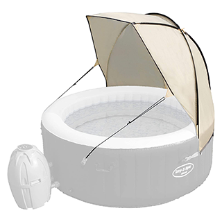 Bestway 6.00m Round Pool Dome £149.99 Icon