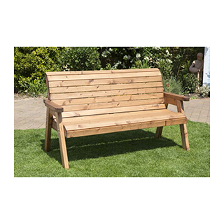 Charles Taylor 3 Seater Bench