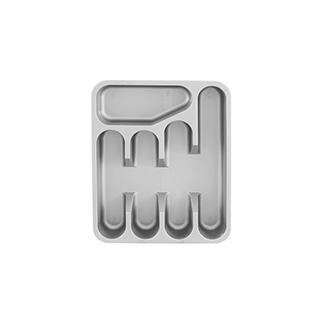 Cutlery Tray Platinum