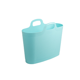 Flexi bag 24.5L blue £5.49 Icon