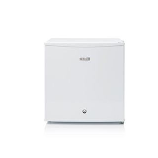 Haden White 47cm Table Top Fridge
