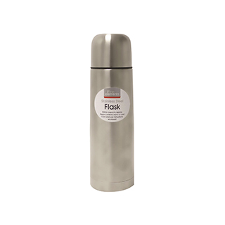 Stainless Steel Bullet Flask 1.5L Icon