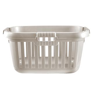 Laundry Basket Medium (Taupe)