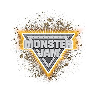 Monster Jam Icon