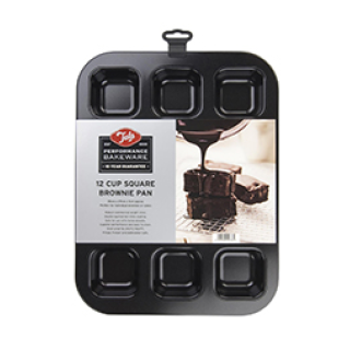 Tala 12 cup brownie pn £10.79 Icon