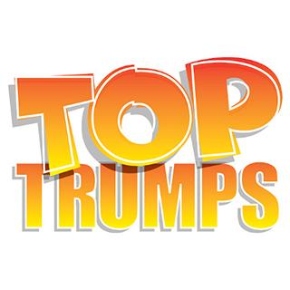 Top Trumps Icon